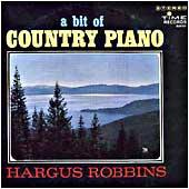 Cover image of A Bit Of Country Piano