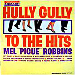 Cover image of Hully Gully To The Hits