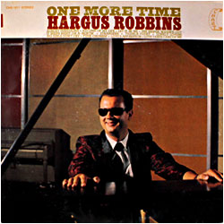 Image of random cover of Hargus Robbins