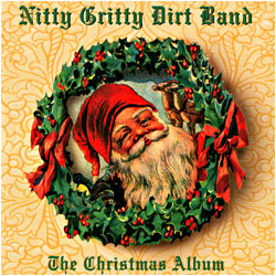 Cover image of The Christmas Album