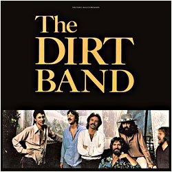 Cover image of The Dirt Band