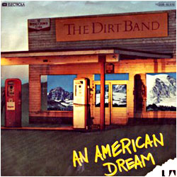 Cover image of An American Dream