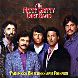 Cover image of Partners Brothers And Friends