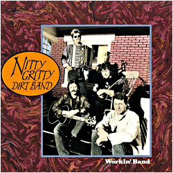 Cover image of Workin' Band