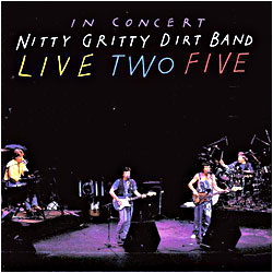 Cover image of Live Two Five