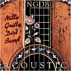 Cover image of Acoustic