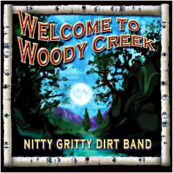 Cover image of Welcome To Woody Creek