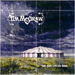 Cover image of Set This Circus Down