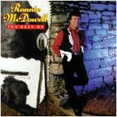 Cover image of The Best Of Ronnie McDowell
