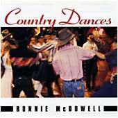 Cover image of Country Dances