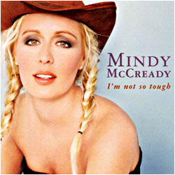 Cover image of I'm Not So Tough