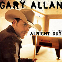 Cover image of Alright Guy