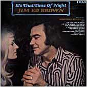 Cover image of It's That Time Of Night