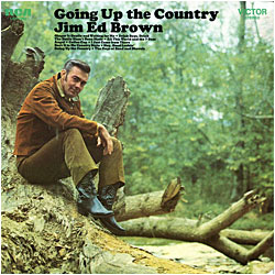 Cover image of Going Up The Country