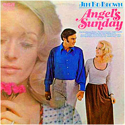 Cover image of Angel's Sunday