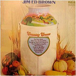 Cover image of Country Cream