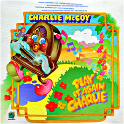 Cover image of Play It Again Charlie