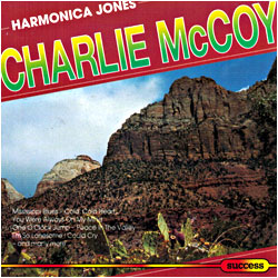 Image of random cover of Charlie McCoy