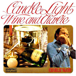 Cover image of Candlelight Wine And Charlie