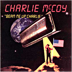 Cover image of Beam Me Up Charlie