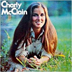 Cover image of Here's Charly McClain