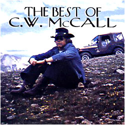 Cover image of The Best Of C.W. McCall