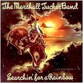 Searchin' For A Rainbow - image of cover