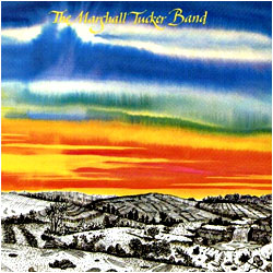 Cover image of The Marshall Tucker Band