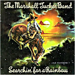 Cover image of Searchin' For A Rainbow