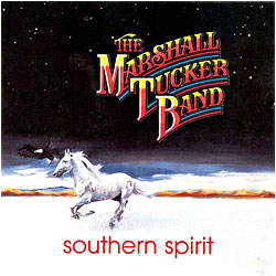 Cover image of Southern Spirit