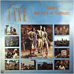 Cover image of Salutes The GI's Of Vietnam