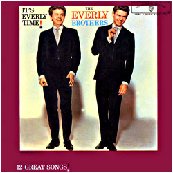 Cover image of It's Everly Time