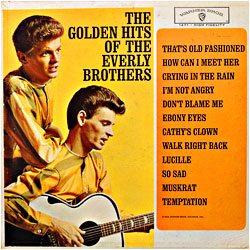 Cover image of The Golden Hits