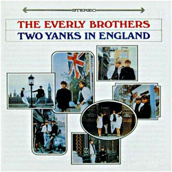 Cover image of Two Yanks In England