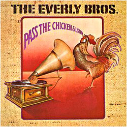 Cover image of Pass The Chicken And Listen
