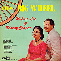 Cover image of The Big Wheel