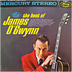 Cover image of The Best Of James O'Gwynn