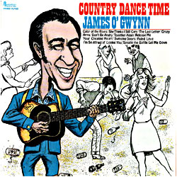 Cover image of Country Dance Time