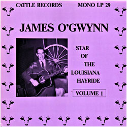 Cover image of Star Of The Louisiana Hayride 1