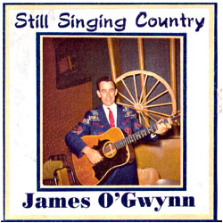 Cover image of Still Singing Country
