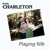 Cover image of Playing Silk