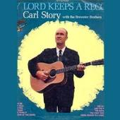 Cover image of My Lord Keeps A Record