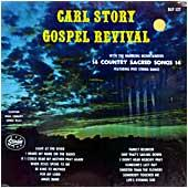 Cover image of Gospel Revival