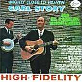 Cover image of Mighty Close To Heaven
