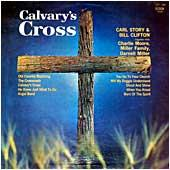 Cover image of Calvary's Cross