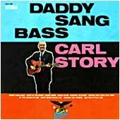 Cover image of Daddy Sang Bass