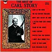 Cover image of The Best Of Carl Story