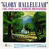 Cover image of Glory Hallelujah