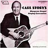 Image of random cover of Carl Story