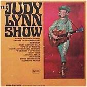 Cover image of The Judy Lynn Show